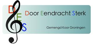 Door Eendracht Sterk - Groningen